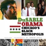 Orbert Davis - DuSable to Obama cover art