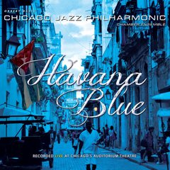 Orbert Davis - Havana Blue cover art