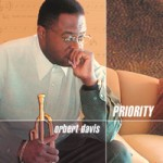 Orbert Davis - Priority cover art