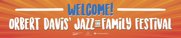 Orbert Davis' Jazz and Family Festival